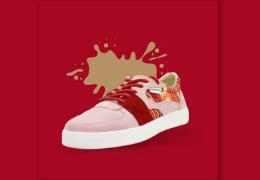 Cómo limpiar las zapatillas Qorpas
